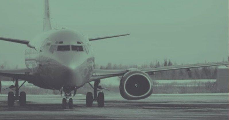 aluminum-plane