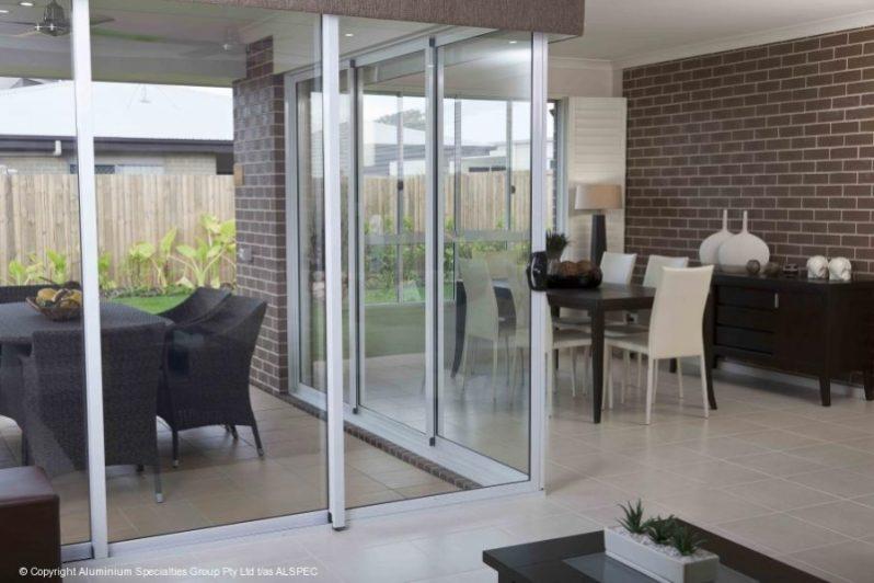 Sliding Aluminium Doors Perth Wa Custom Screens