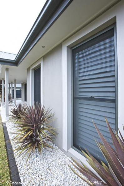 Double Hung Window Security : Double hung aluminium windows perth wa custom screens