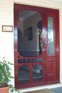 colonial-doors