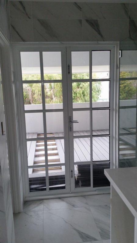 Hinged doors perth wa custom hinged doors custom screens for Hinged screen doors for french doors