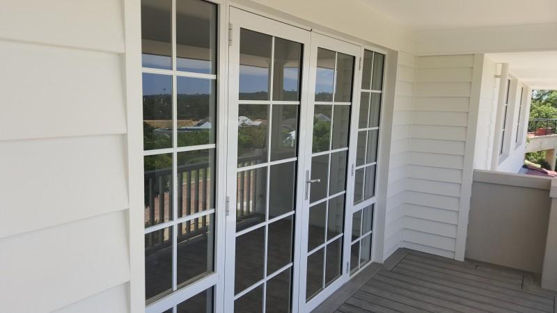 Aluminium French Doors Perth Custom Screens